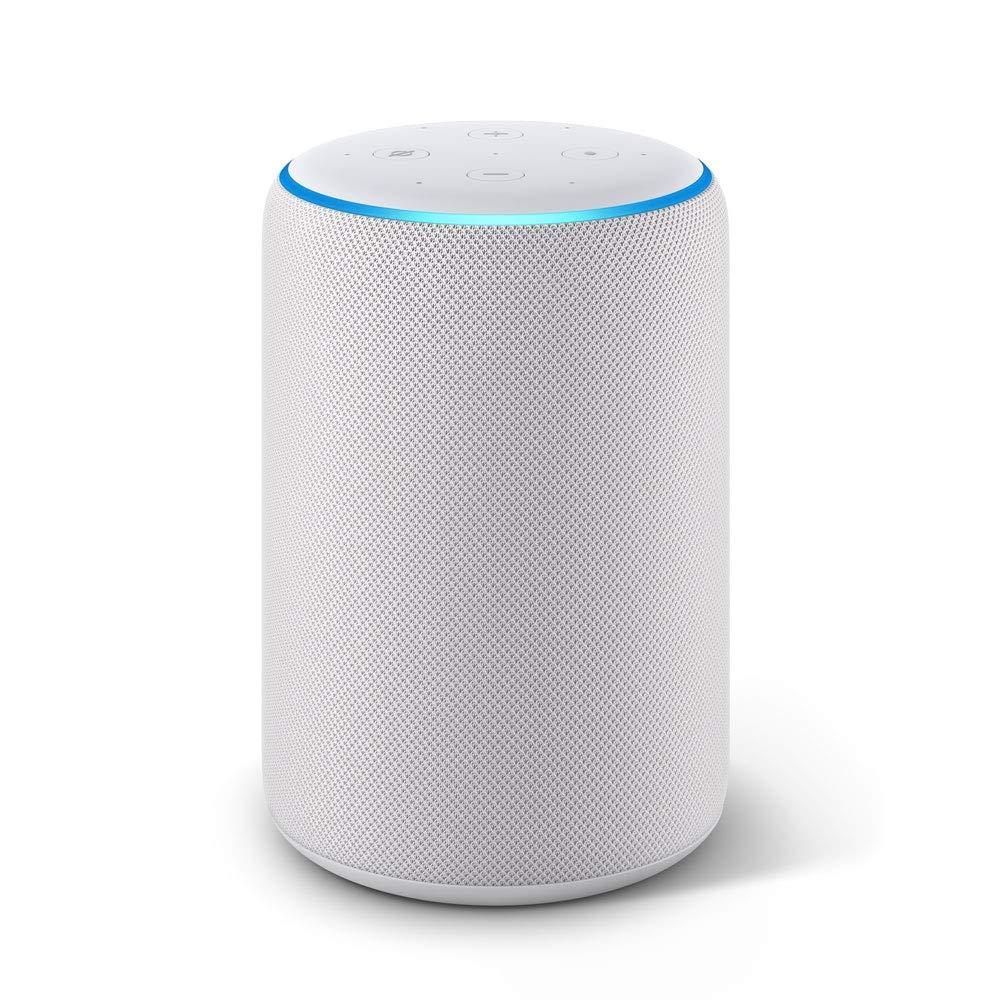 Echo Plus color blanco