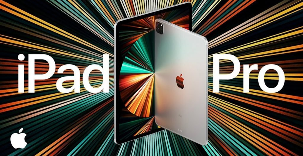 iPad Pro M1 - Presentación