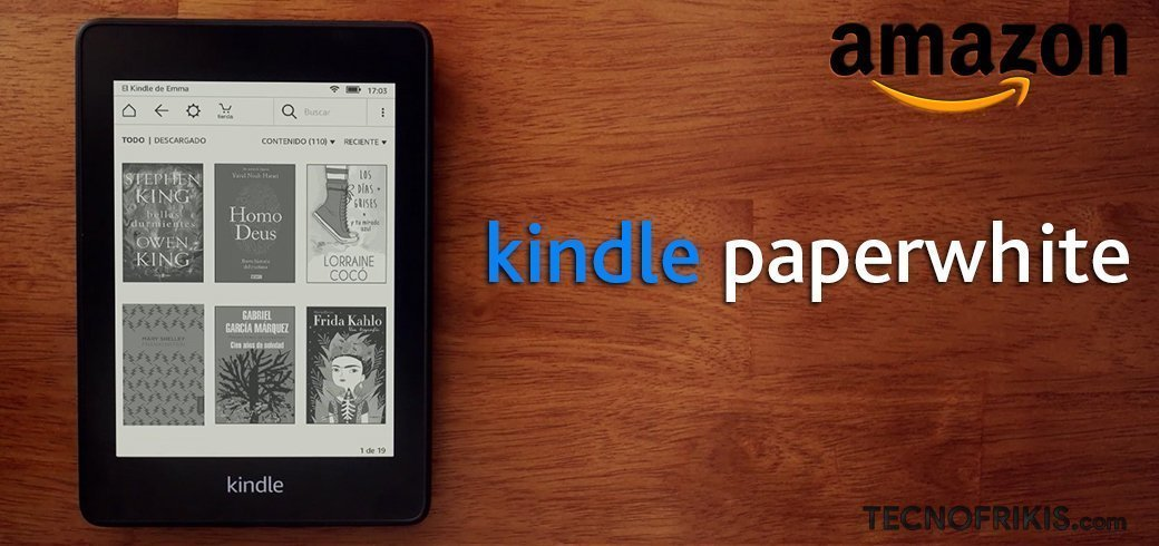 Portada Kindle