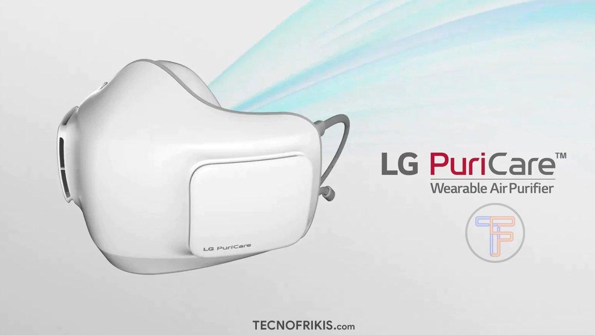 LG PuriCare - Portada
