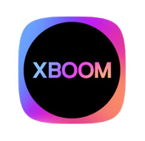 LG XBOOM Go PL5 - Xboom