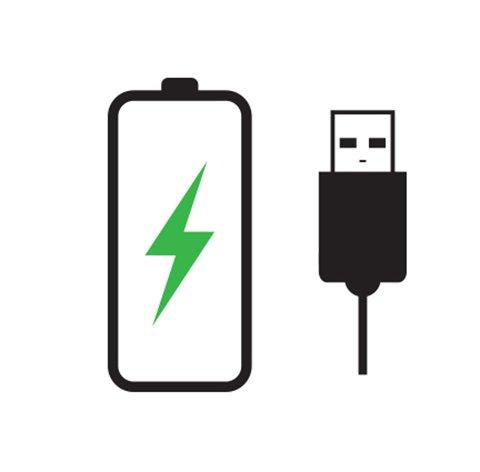 LG XBOOM Go PL5 - Carga USB