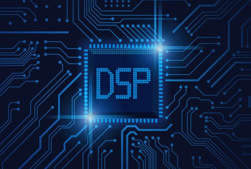 LG XBOOM Go PL5 - Procesamiento digital