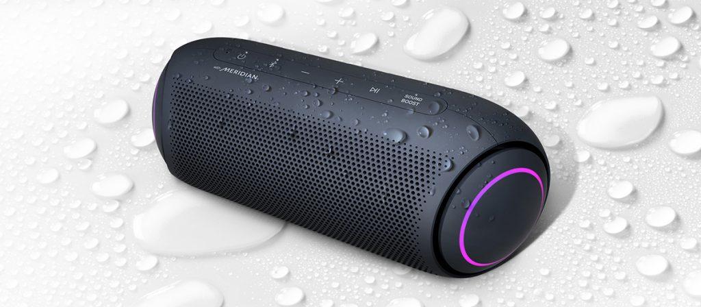 LG XBOOM Go PL5 - Resistente al Agua
