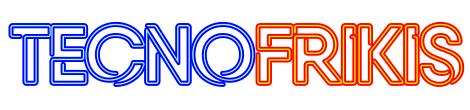 Logo TecnoFrikis