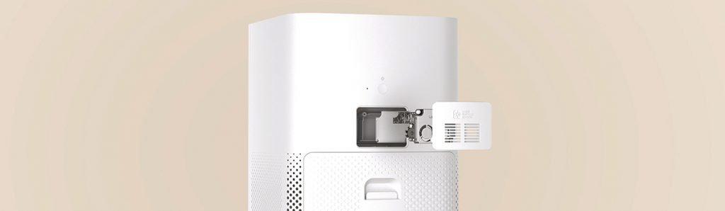 Mi Air Purifier 3H - Sensor, Purificador de aire con filtro HEPA de Xiaomi