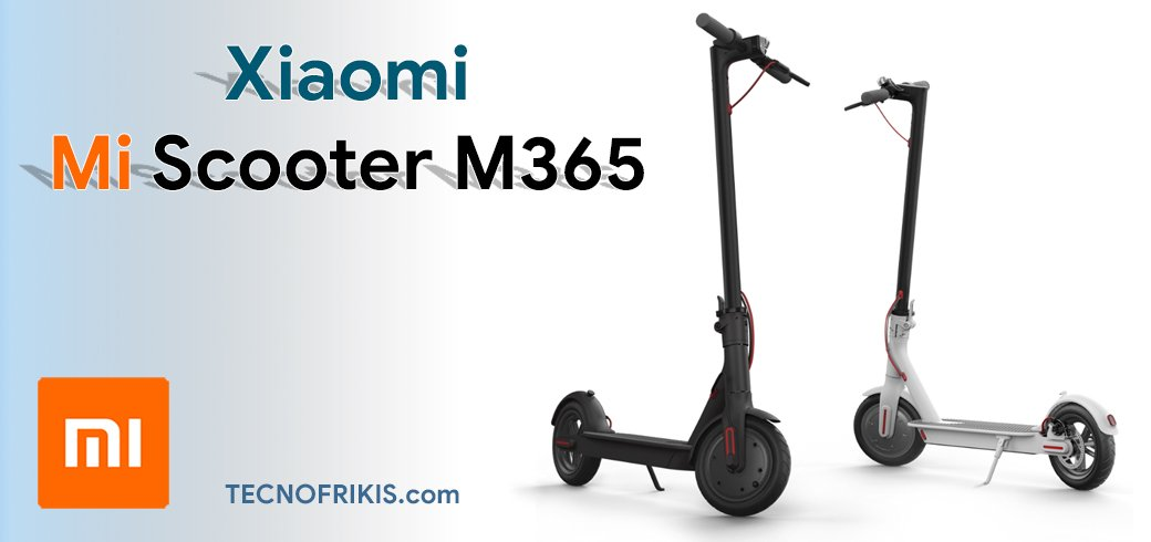 Mi Scooter Portada
