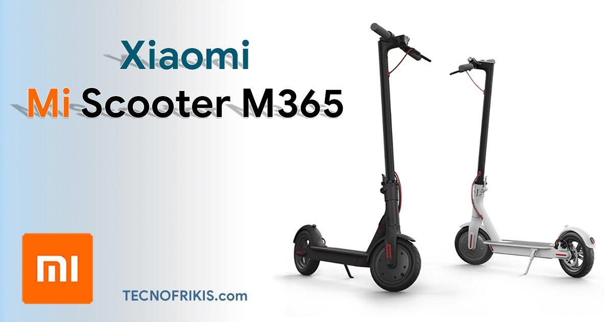 Conector de carga completo del patinete eléctrico Xiaomi Mijia M365 scooter