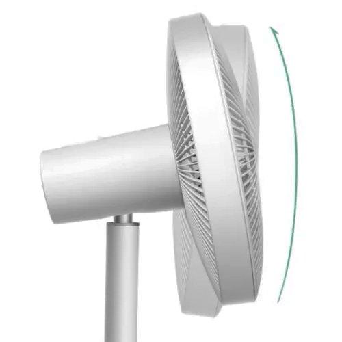 Ventilador Inteligente - MI Smart