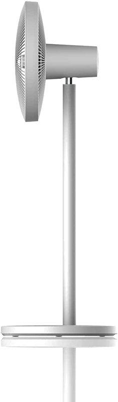 Ventiladore Inteligente - MI Smart, diseño elegante