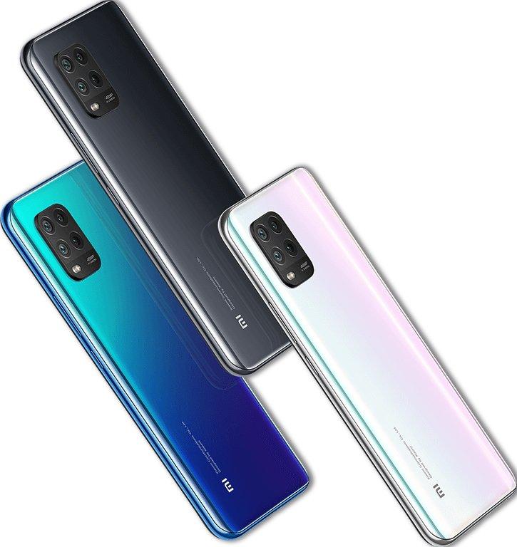 Xiaomi Mi 10 Lite 5G - 3 colores a elección