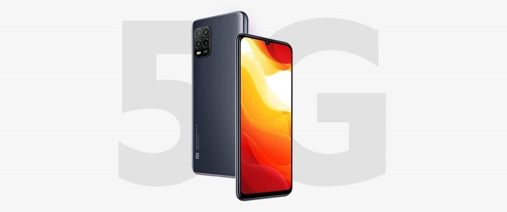 Xiaomi Mi 10 Lite 5G - con 5G
