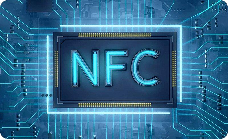 Mi 10 Lite 5g - NFC