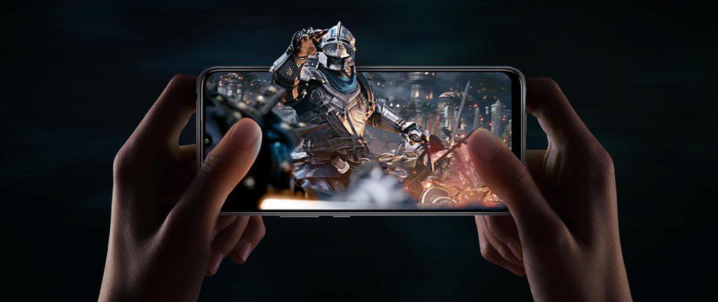 Xiaomi Mi 10 Lite 5G - Snapdragon 765G