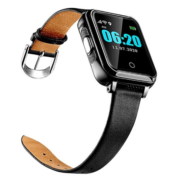 Nock Senior 3 - Reloj para personas mayores con botón SOS