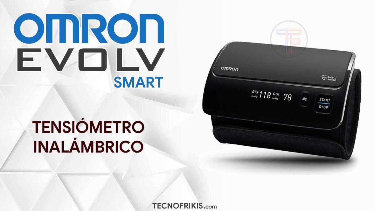 Omron Evolv Smart - Portada