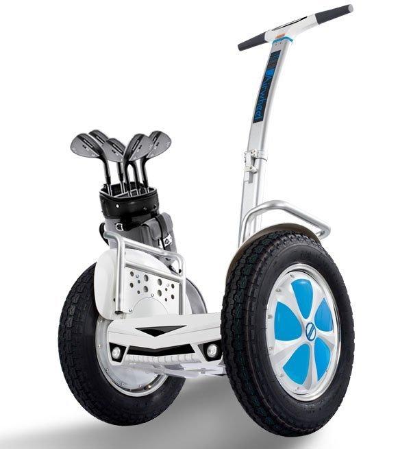 Airwheel S5 Carga
