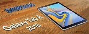Si quieres cambiar tu tablet en este 2019, te presentamos la Samsung Galaxy Tab A 10.5