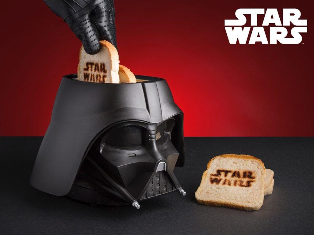 Tostadora Vader