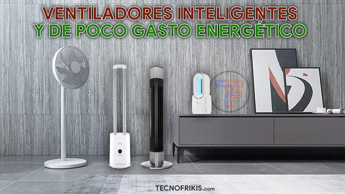 Ventiladores Inteligentes - Portada