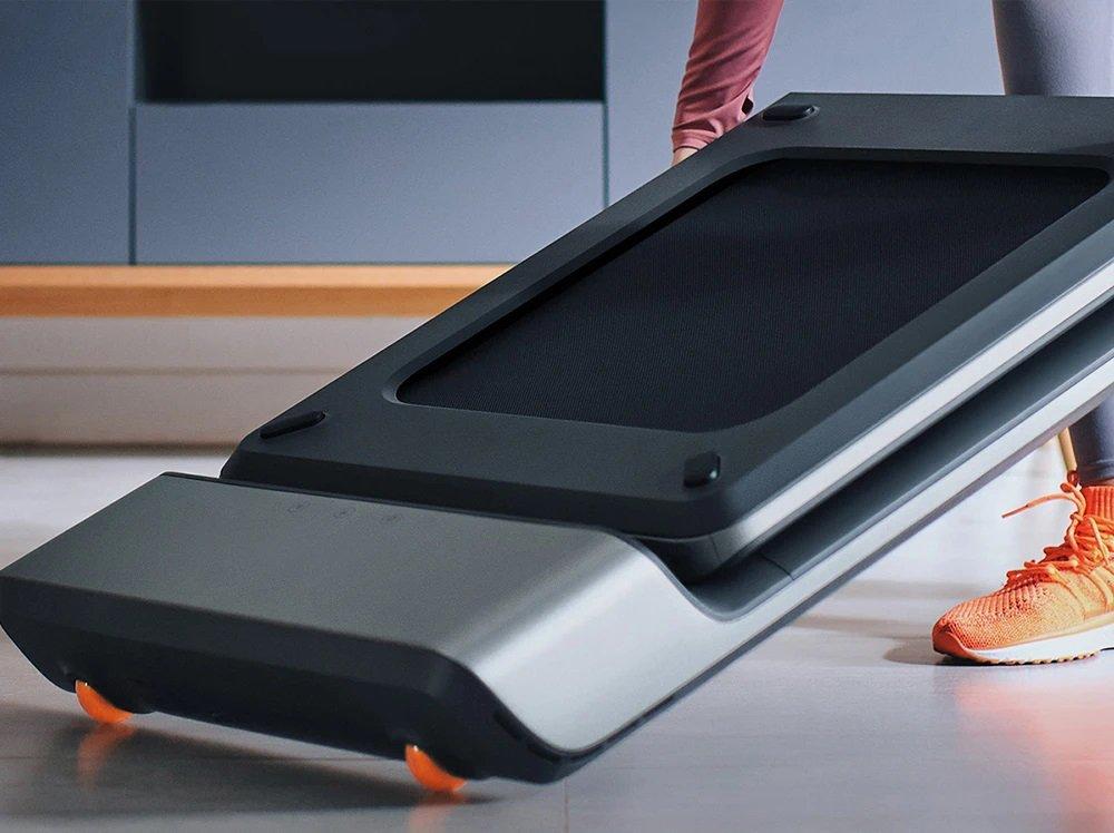 WalkingPad A1 - Práctico y plegable