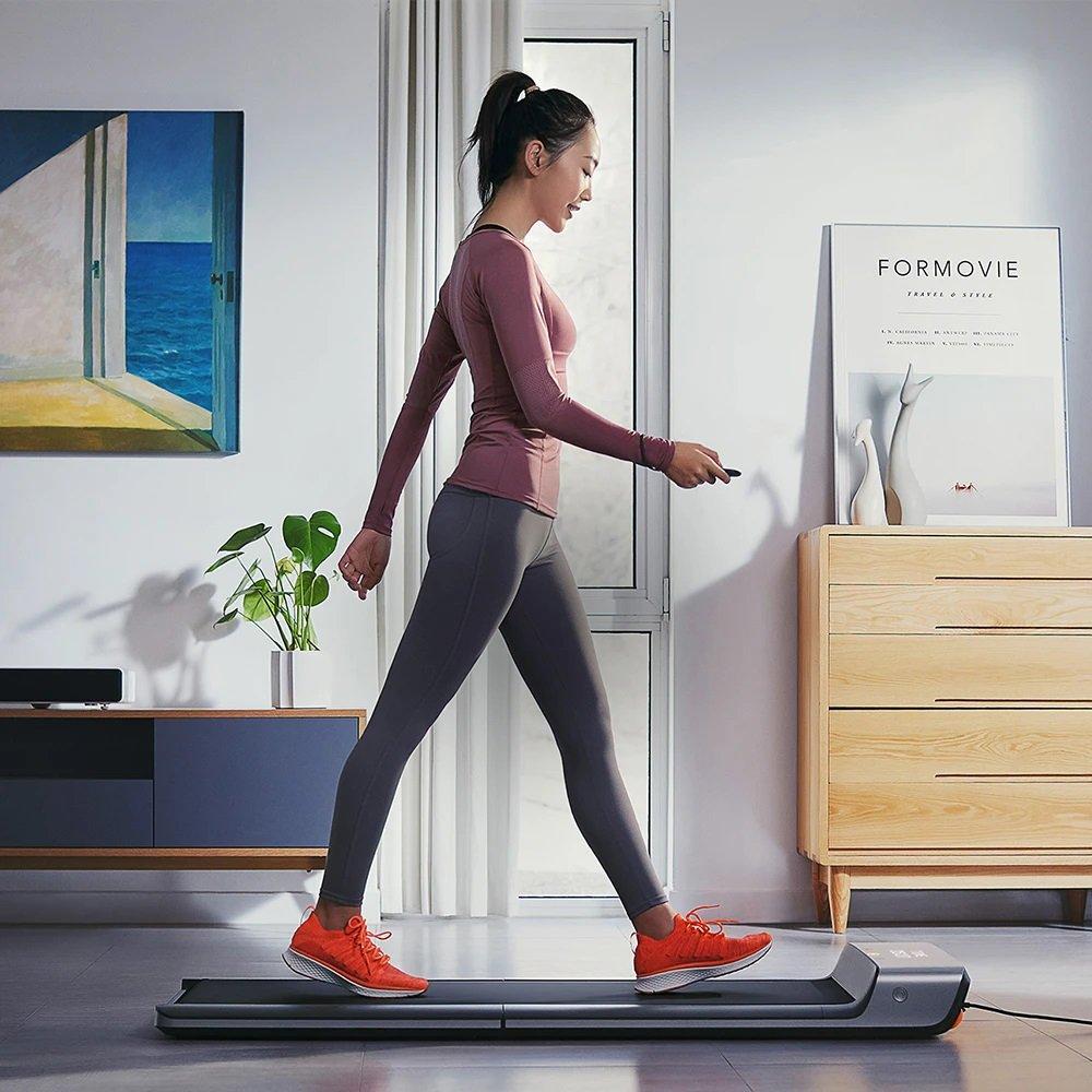 WalkingPad A1 - No hay que salir de casa para estar en forma