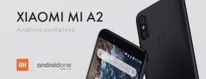Cambia de móvil en 2019 con el Xiaomi MI A2