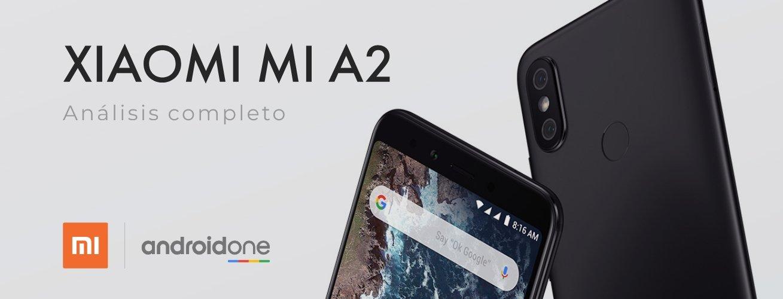 Xiaomi MI A2 - Tecnofrikis